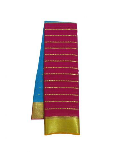 EKM-NIA5585565 - Mysore Silk Saree