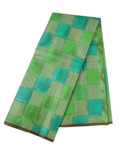 NJA8977955 - Fancy Tussar Weaving Silk Saree