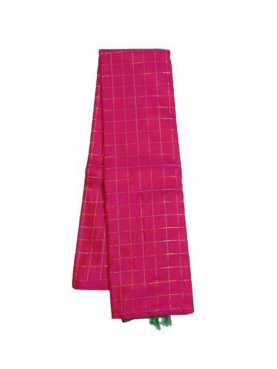 Vivaha Bridal Pure Silk Saree - MKA8962819-EKM