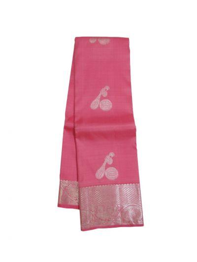 Vivaha Wedding Silk Saree - NDB0807157-EKM
