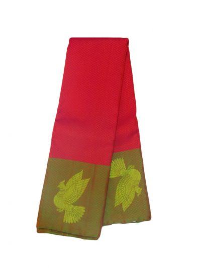 Vivaha Wedding Pure Silk Saree - NHA3957885 - EKM
