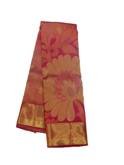 Vivaha Wedding Pure Silk Saree - NHC4909285 - EKM