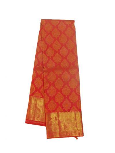 NHD5298225 - Vivaha Wedding Pure Silk Saree - EKM
