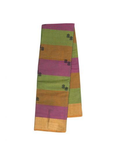 Kanchi Cotton Saree - NLA4538735