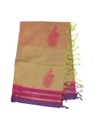 Kovai Cotton Saree - NLD6249366