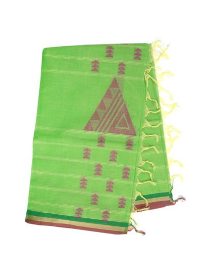 Kovai Cotton Saree - NLD6249367