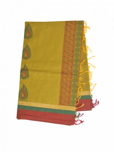 Kovai Cotton Saree - NLD6249381