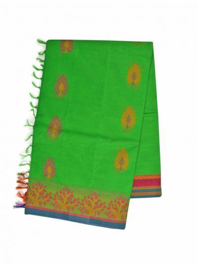 Kovai Cotton Saree - NLD6249393