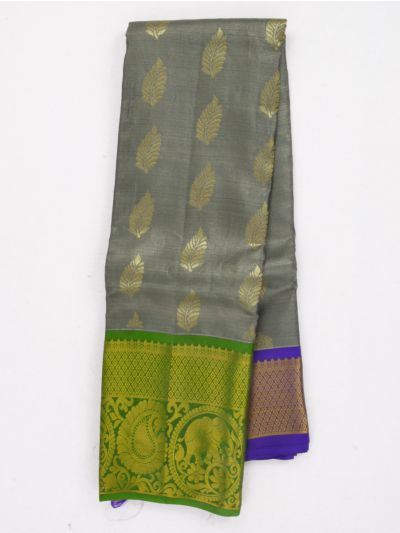 MKA8840644-Traditional Silk Saree