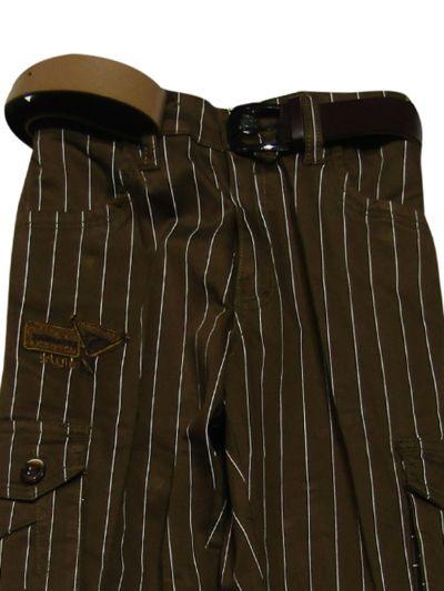 Boys Casual Cotton Trousers - MLC1651333