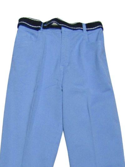 Boys Casual Denim Trouser - NJC0853065