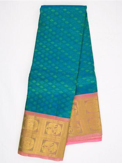 MHD2614936-Vipanji Taditional Silk Saree