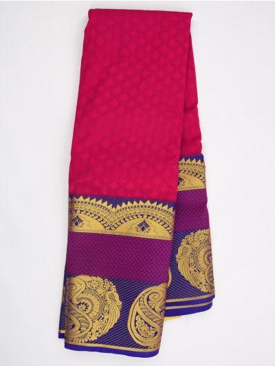 MIB3156320-Bairavi Gift Art Silk Saree