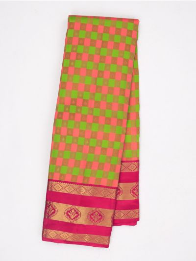 MHD2485336 - Vipanji Traditional Silk Saree