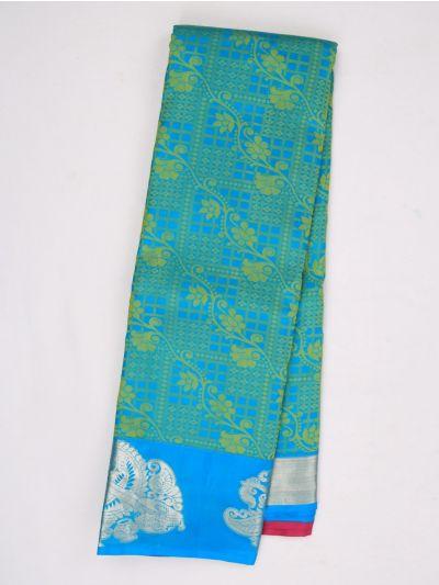 MIB3448665 - Vipanji Traditional Silk Saree