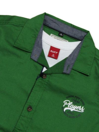 NED2859611 - Boys Casual Shirt