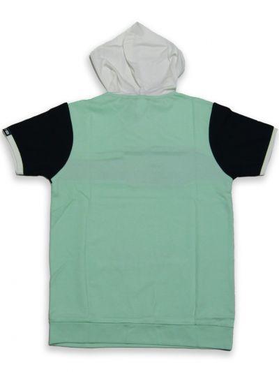 NHC4889479 - Boys Hooded T-Shirt