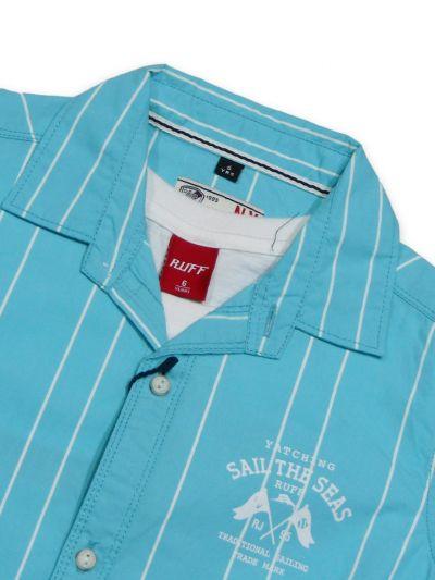 NGB9027704 - Boy Shirt With T-shirt