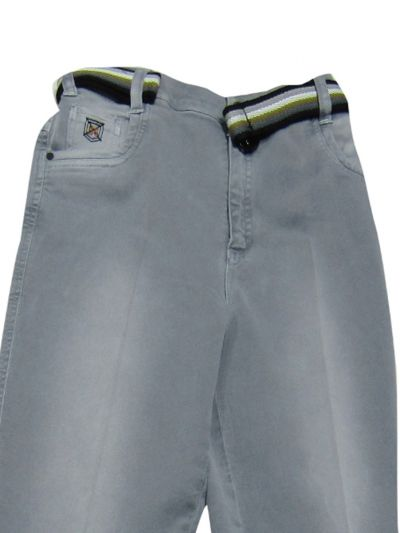 Boys Casual Denim Trouser - NJA9346559
