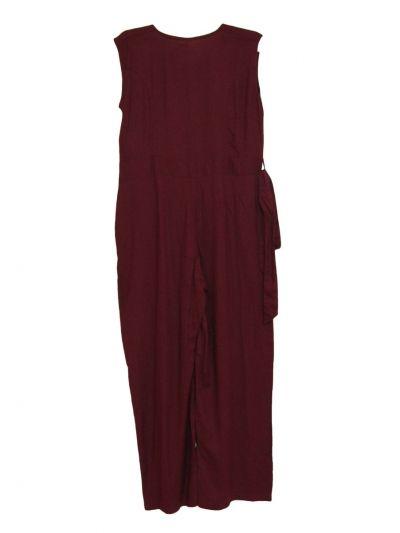 Women Fancy Dungaree Suit - NJC0978453 - EKM