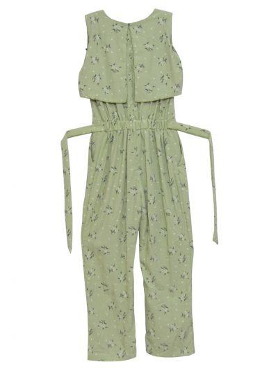Women Fancy Jumpsuit Suit  - NJB0265906 - EKM