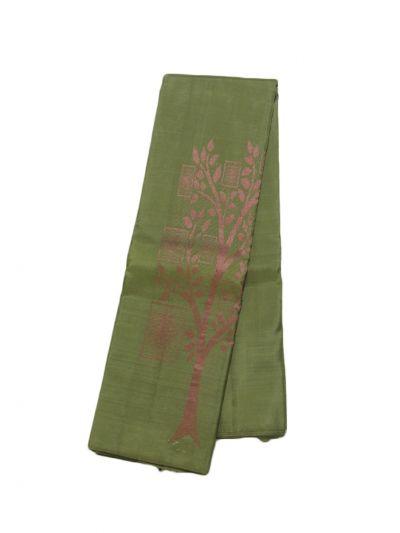 Soft Silk Saree - NCA0025596 - EKM