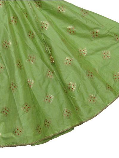 Girls Long Skirt - NJB0385091 - EKM
