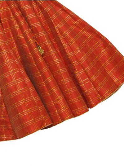 Girls Long Skirt - NJB0385102 - EKM