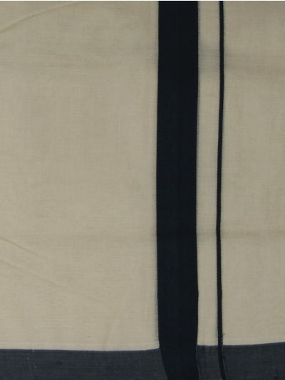 KKV Men's Cotton Dhoti - NJA9702564-EKM