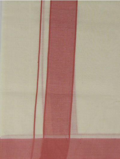 KKV Men's Cotton Dhoti - NJA9702579-EKM