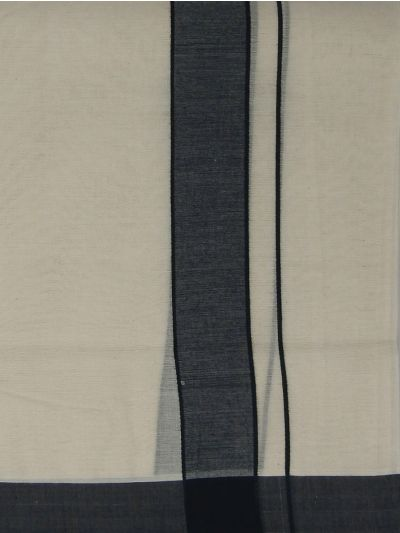 KKV Men's Cotton Dhoti - NJA9702585-EKM