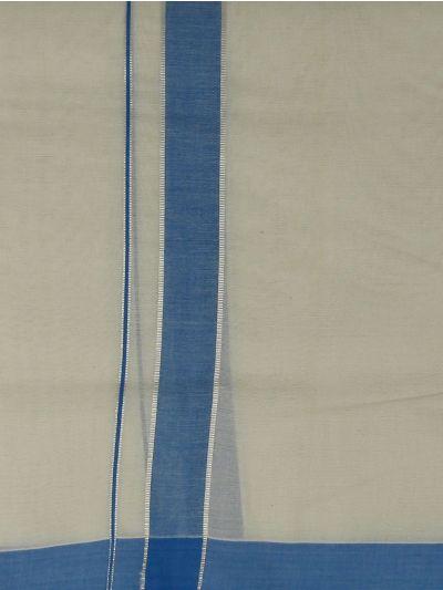 KKV Men's Cotton Dhoti - NJA9702700-EKM