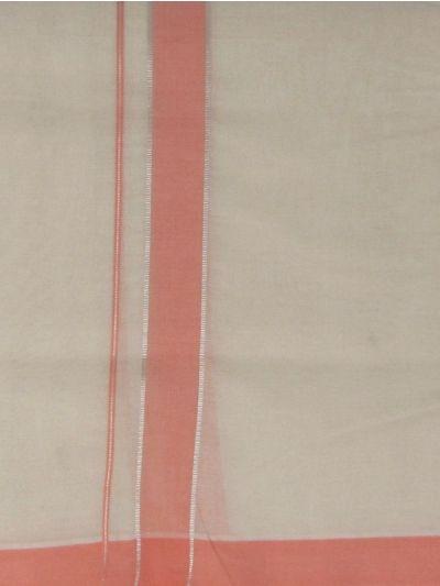 KKV Men's Cotton Dhoti - NJA9702726-EKM