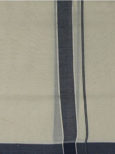 KKV Men's Cotton Dhoti - NJA9702728-EKM