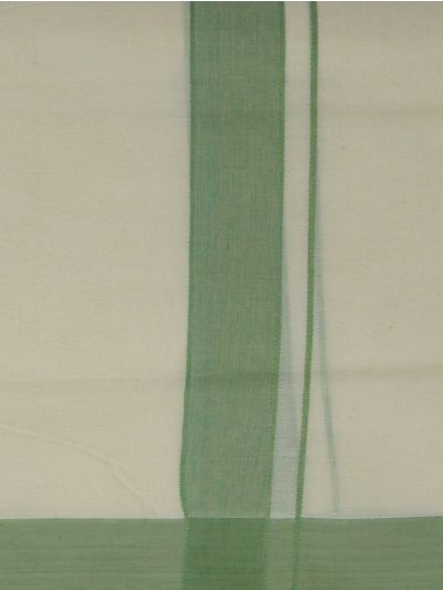 KKV Men's Cotton Dhoti - NKC3651308-EKM