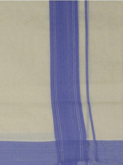 KKV Men's Cotton Dhoti - NKC3651319-EKM