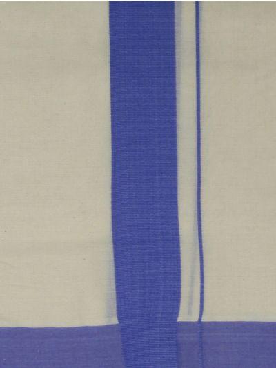 KKV Men's Cotton Dhoti -  NKC3651320-EKM