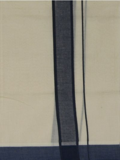 KKV Men's Cotton Dhoti - NEB2063229-EKM