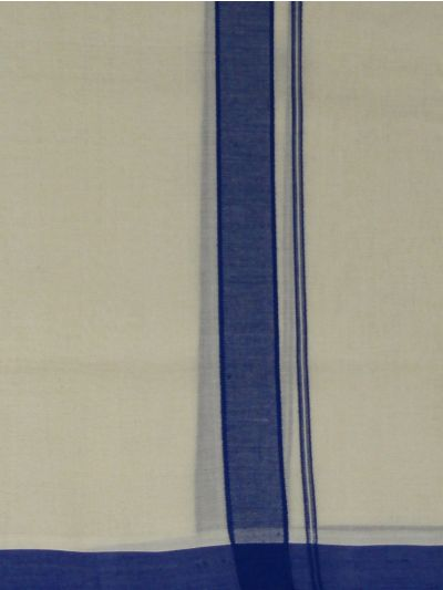 KKV Men's Cotton Dhoti - NJA9702481-EKM