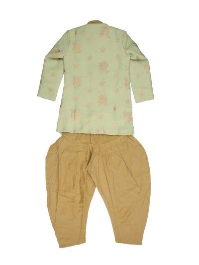 Boys Branded Sherwani Set - MID5947517
