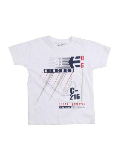 Boys Fancy Casual Shirt - NDC1082220