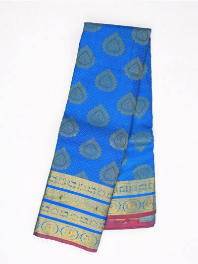 MHB1799622-Uppada Traditional Silk Saree