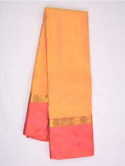 MHC2046135-Bairavi Gift Art Silk Saree