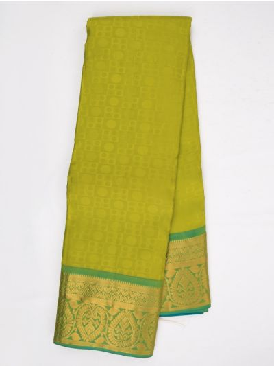 MHD2614918 - Vipanji Traditional Silk Saree