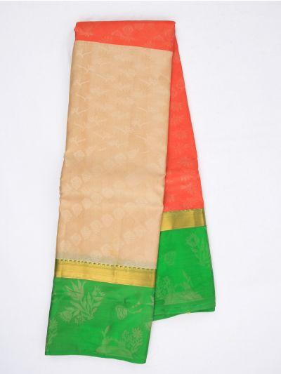 MHC2046097 - Bairavi Gift Art Silk Saree