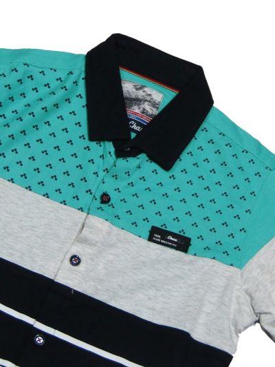 NFA3492960 - Boys Cotton Shirt