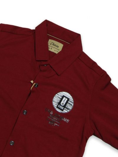 NFA3492966 - Boys Cotton Shirt