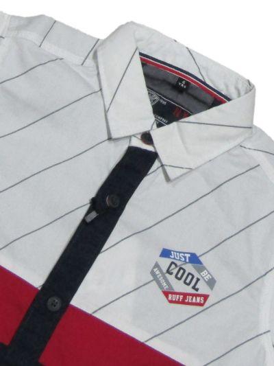 NGB9027687 - Boys Cotton Shirt