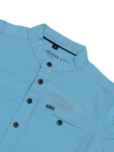 NGB9027693 - Boys Cotton Shirt