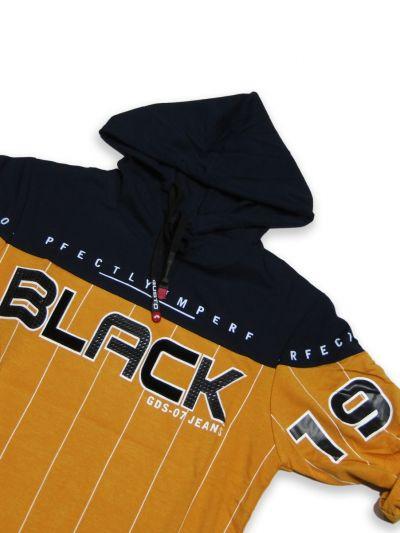 NHC4889467 - Boys Hooded T-Shirt